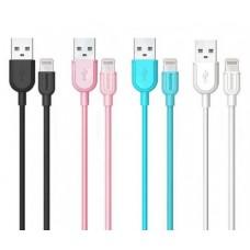 USB кабель Remax Souffle RC-031i