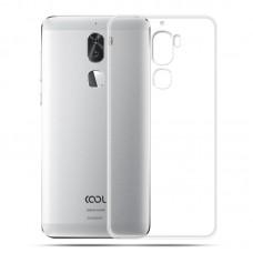 Прозрачный силиконовый чехол для LeEco Cool1