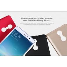 Чехол-бампер NILLKIN для Xiaomi RedMi Note 3