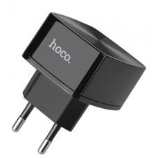 Сетевая зарядка Hoco C26 Quick Charge Qualcomm QC3.0 EU