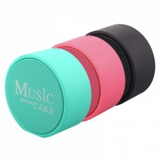 Портативная стерео колонка MiFa F30 Portable Bluetooth Speaker