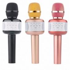 Микрофон караоке E103