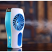 Mini-USB увлажнитель воздуха + вентилятор
