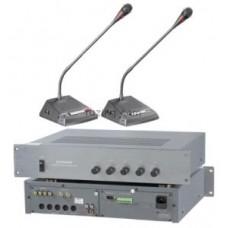Конференц система Gonsin TL 3100