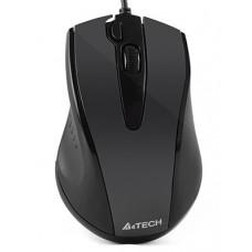 Проводная мышка A4Tech N-500F V-Track USB