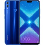 Huawei Honor 8X 4+128GB EU Blue