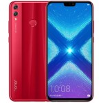 Huawei Honor 8X 4+64GB EU Red