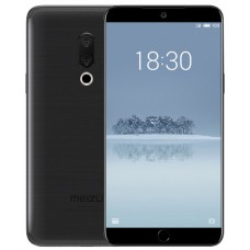 Meizu 15 | 4+64GB EU Black