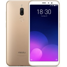 Meizu M6T | 3+32GB EU Gold