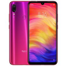 Xiaomi Redmi Note 7 | 4+64GB EU Twilight Gold