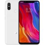 Xiaomi Mi8 | 6+128GB EU White