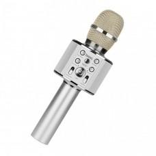 Караоке-микрофон Hoco BK3