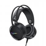 Проводные наушники HOCO W100 Touring gaming headset