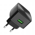 Зарядка Hoco C70A (QC 3.0)