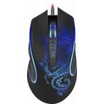 Проводная игровая мышь Defender VENOM GM-640L 1200-3200 DPI