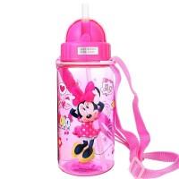 Детская бутылка для воды 520ml Disney