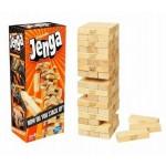 Настольная игра Башня (Дженга)