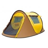 Палатка для кемпинга KYZ-0012 (2-3 чел)
