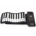 Портативное цифровое пианино (PU61S)