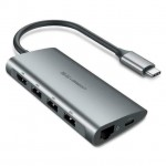 Универсальный адаптер UGreen Dock Adapter (CM121/50538)