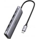 Универсальный адаптер UGreen Dock Adapter (CM136/70495)