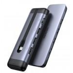 Универсальный адаптер UGreen Dock Adapter (CM287/70650)