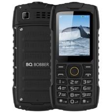 Кнопочный телефон BQ Bobber 32MB Black
