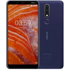 Nokia 3.1 Plus | 3+32GB Blue