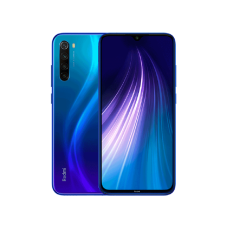 Xiaomi Redmi Note 8 6+128GB EU