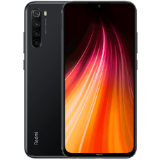 Xiaomi Redmi Note 8 4+128GB EU