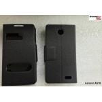 Книжный чехол для Lenovo A516