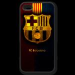 Чехол FC Barcelona для iPhone 5/5s