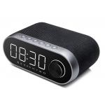 Портативная акустика Remax RB-M26 Bluetooth speaker + Часы