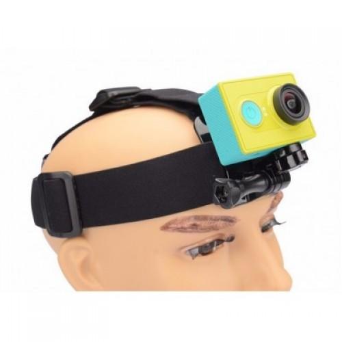 Как сделать голову камеру