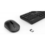 Беспроводная клавиатура с мышкой (MWWC01)