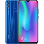 Huawei Honor 10 Lite | 3+64GB EU Blue