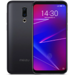 Meizu 16 | 6+128GB EU Black