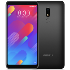 Meizu M8 Lite | 3+32GB EU Black