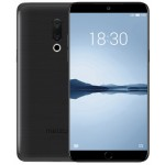 Meizu 15 Plus | 6+64GB EU Black