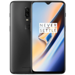 OnePlus 6T | 8+128GB Mirror Black