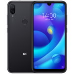 Xiaomi Mi Play | 4+64GB EU Black