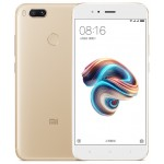Xiaomi Mi A1 | 4+32GB EU Gold