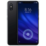 Xiaomi Mi8 Screen Fingerprint Edition | 6+128GB Grey
