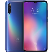 Xiaomi Mi9 | 6+128GB EU Blue