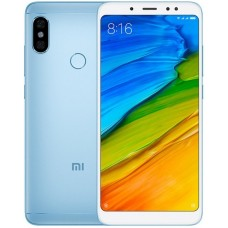 Xiaomi Redmi Note 5 | 4+64GB EU Blue