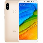Xiaomi Redmi Note 5 | 4+64GB Gold