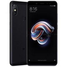 Xiaomi Redmi Note 5 | 4+64GB EU Black