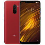 Xiaomi Pocophone F1 | 6+64GB EU Red