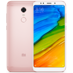 Xiaomi Redmi 5 Plus | 4+64GB Pink