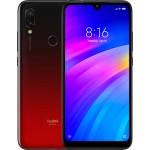 Xiaomi Redmi 7 | 3+32GB EU Red